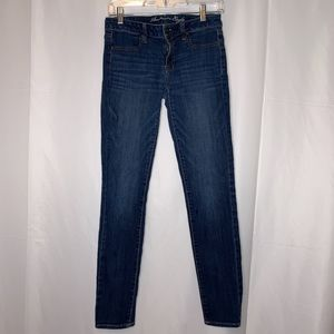 American Eagle Outfitters Size 8 Jeggings